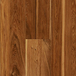 10mm+pad Hot Springs Hickory Laminate Flooring